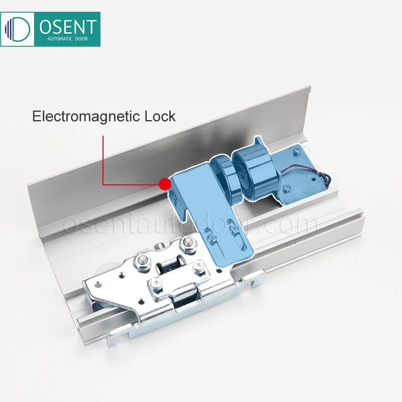 Electromagnetic Lock for sliding door