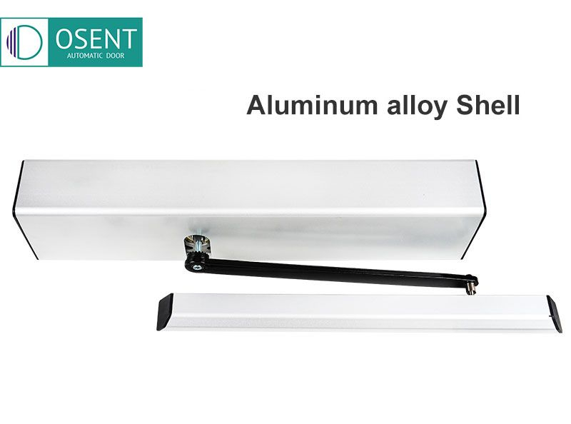 Aluminum alloy Shell swing door opener